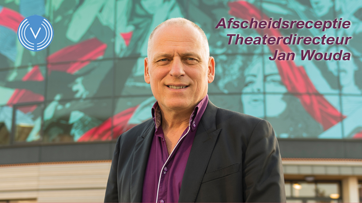 Jan Wouda voor Theater de Schalm