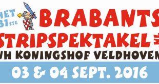 Brabants Stripspektakel
