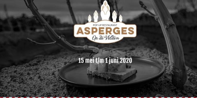 Asperges op de Velden, voor de tweede keer in Veldhoven