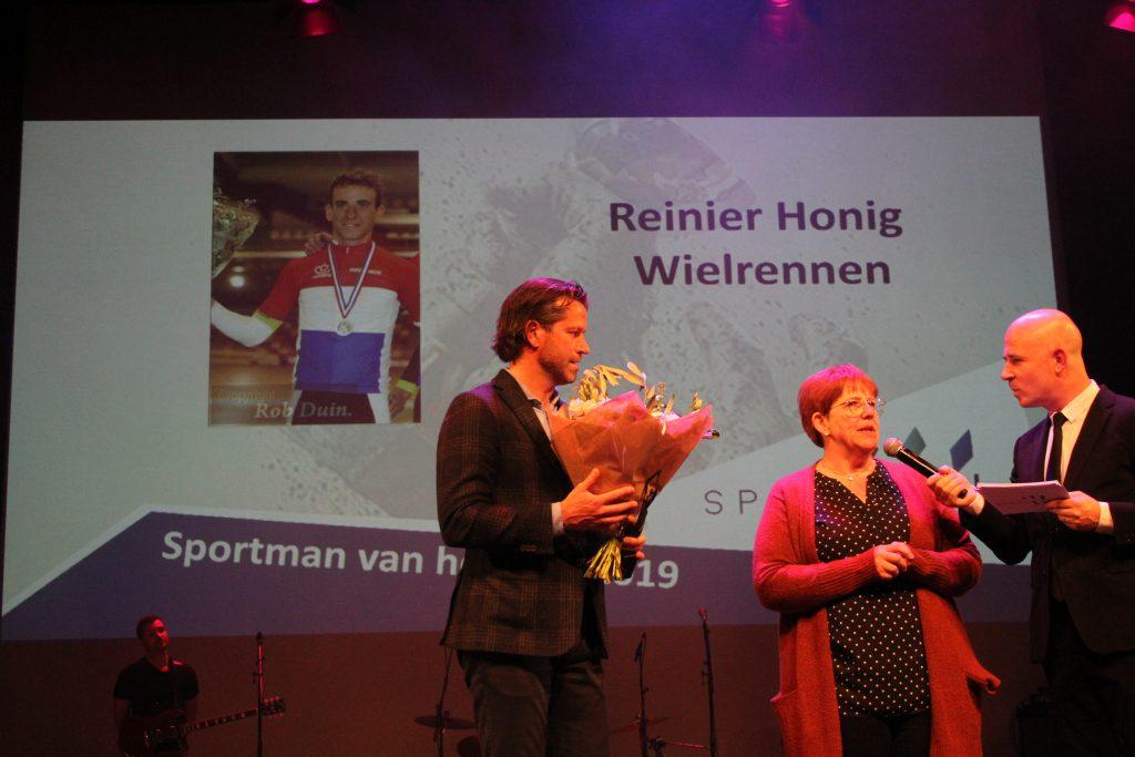 Ernst Faber, Jacqueline Smets, Thijs Slegers @Foto John van de Kerkof