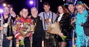 Johan Groenen is Veldhovens boaske 2020