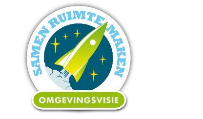Logo van Omgevingsvisie Veldhoven