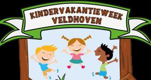 Kindervakantieweek logo 2020