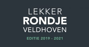 Lekker Rondje Veldhoven poster