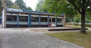 gebouw van de stichting