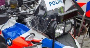 politiemotor