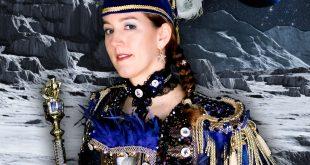 HDH Grote Prins Es d'n Urste van Rommelgat (Esther Wouters-Verdaat)