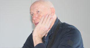 Bertus Borgers, verslag Esther Westerhuis @Foto John van de Kerkhof