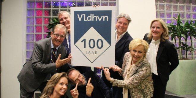 Het comité Veldhoven100