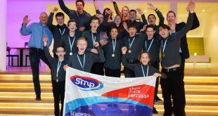 De Nederlands Kampioen: VMK