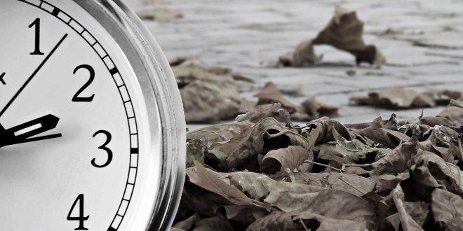 stock foto van klok