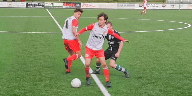 Rood Wit - Sparta'25