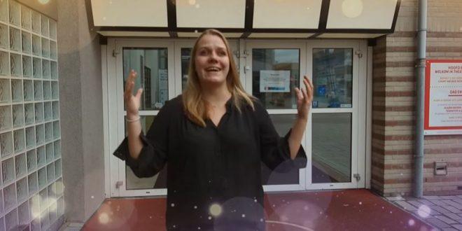 Beeld uit de promo video van De Schalm