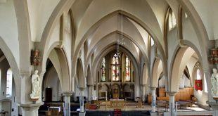 kerk Meerveldhoven