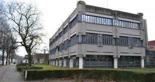 Voormalig Rabobank gebouw Bossebaan