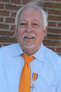 portret Henk Peters
