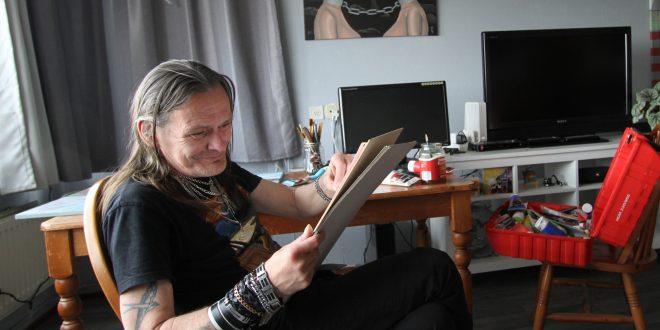 Erik Charles Bogers
