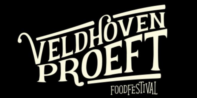 logo Veldhoven Proeft