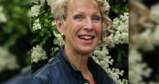 Ellen Hogers